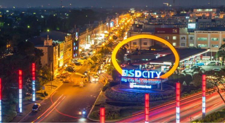 Welcome to BSD City